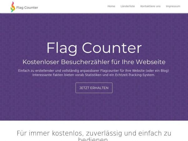 Flag-counter.work